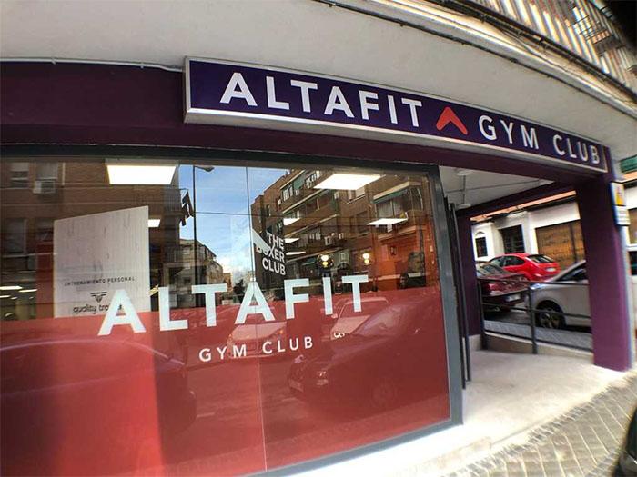 AltaFit abre su segundo gimnasio en Leganés y alcanza los 67 centros en España