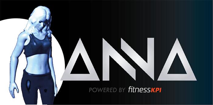 FitnessKPI introduce su asistente de IA Anna en su cuadro de mandos