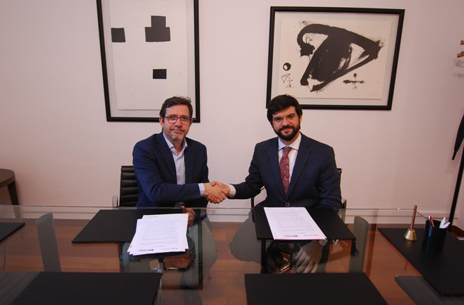 BH Fitness y UFEC firman un acuerdo para impulsar la innovación