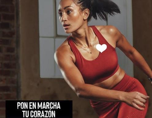 Los gimnasios BeOne inician la campaña 'Pon en marcha tu corazón'