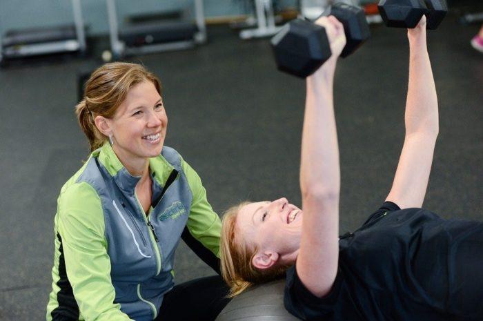 Cómo estudiar y preparar nuestro cuerpo antes de entrenar