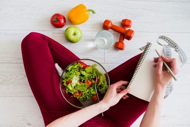 Consejos para reiniciarnos nutricionalmente