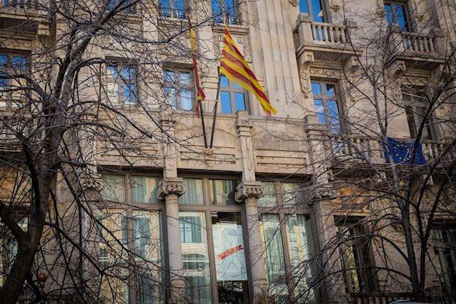 El deporte catalán reclama a la Generalitat el 1% de los presupuestos