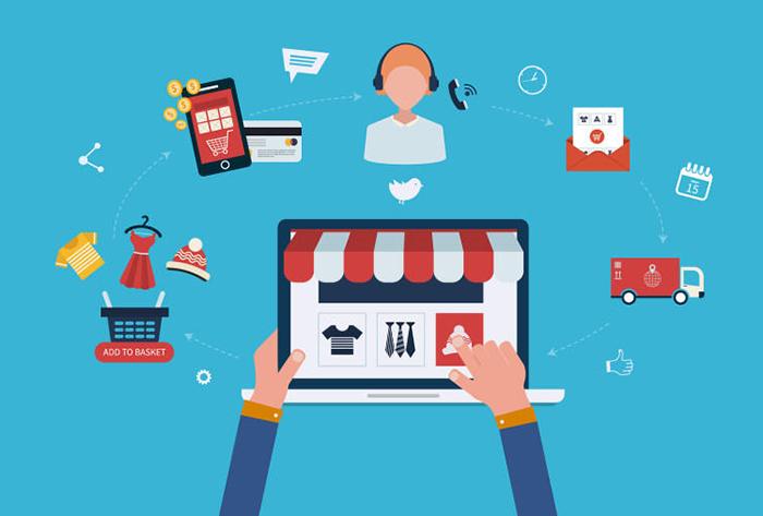 Las 10 tendencias del comercio electrónico en 2020