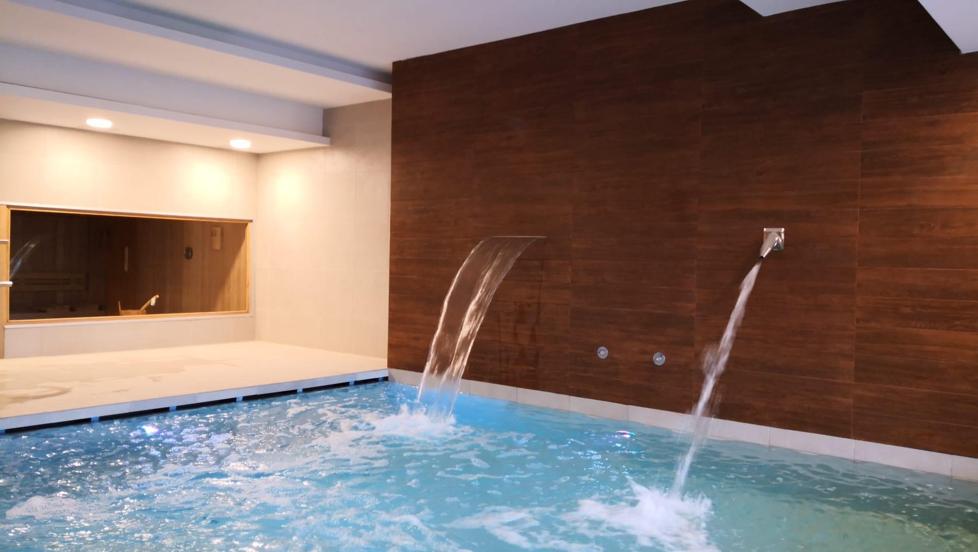 El hotel Ona Valle Romano renueva su zona Wellness