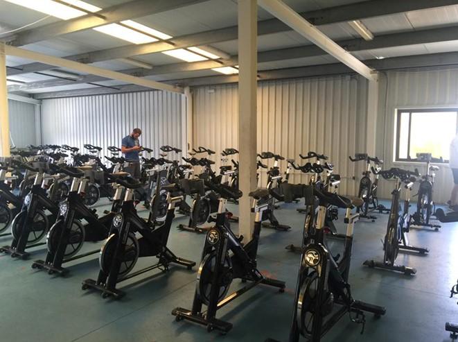 FEMAPF será también centro homologado en 2020 de cursos de fitness
