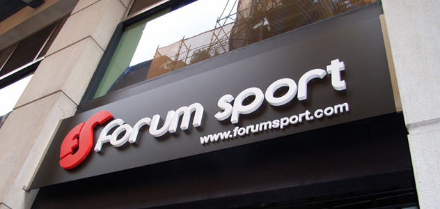 Forum Sport remodela su tienda de Gandía