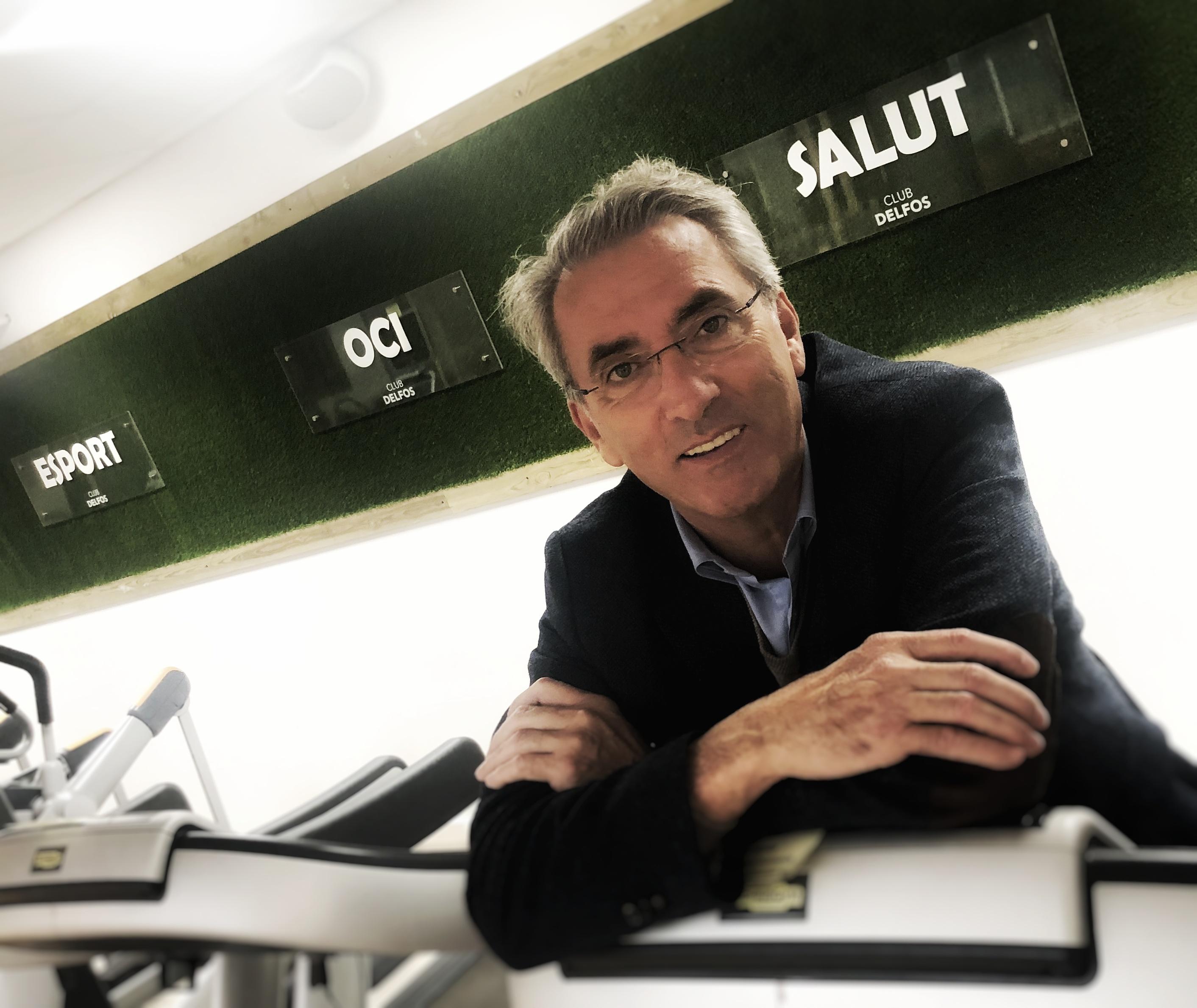 Club Delfos crece un 11% en 2019 y anuncia mejoras en 2020