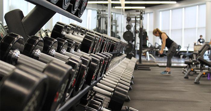 Diciembre mantiene la desaceleración en la apertura de gimnasios