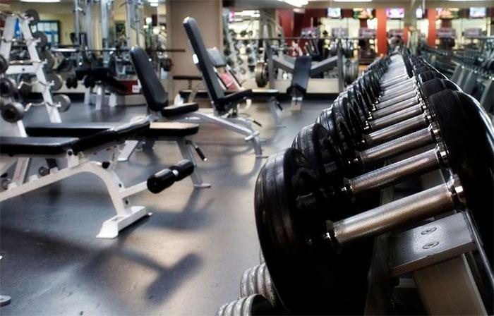 Los gimnasios españoles superan por segundo año consecutivo los 1.000 millones de facturación