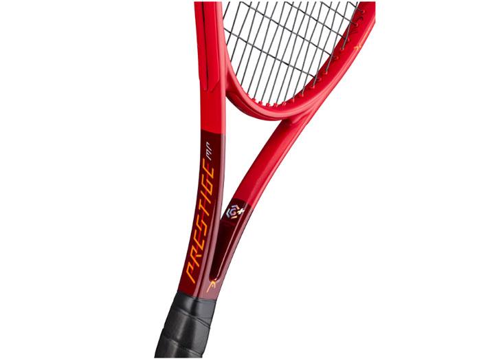 Head presenta sus raquetas de tenis más precisas