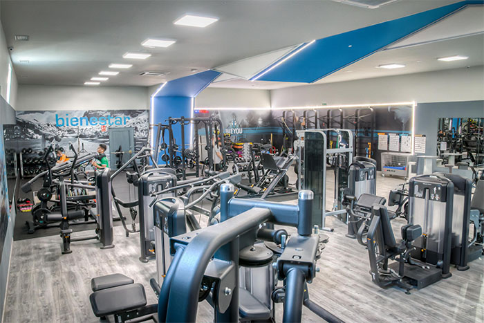 Infinit Fitness anuncia su gimnasio número 15