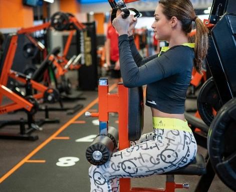 JBS Fitness prepara una exposición para probar sus máquinas