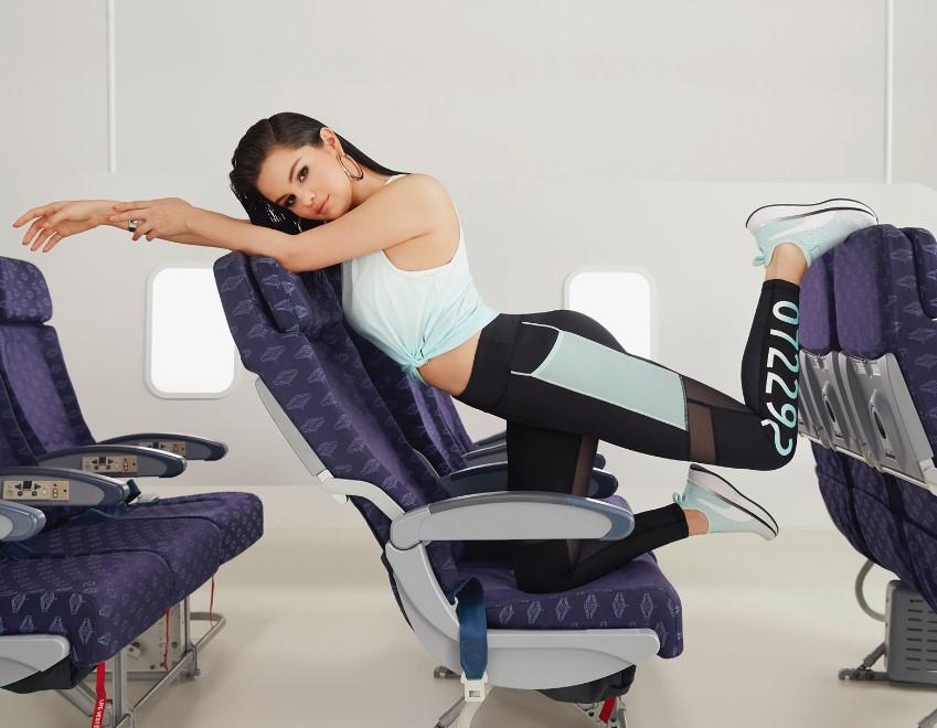 Las tendencias del textil fitness para 2020