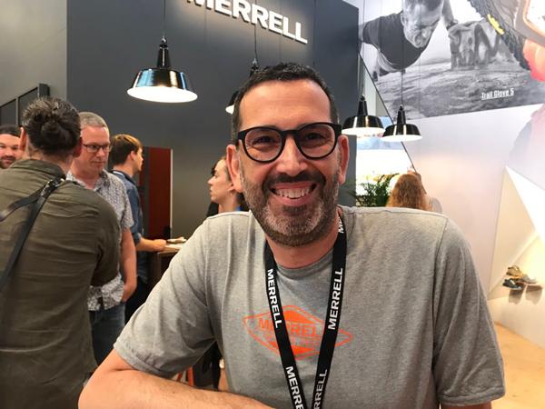 España se destaca como el mercado europeo donde más creció Merrell en 2019