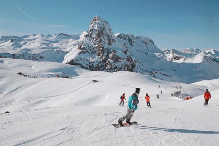 Saltan las alarmas en el retail de esquí y de snowboard