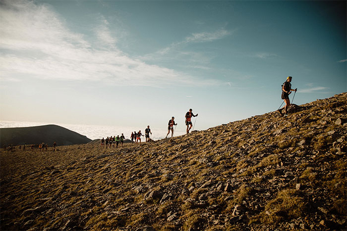 La Salomon Ultra Pirineu 2020 abre preinscripciones