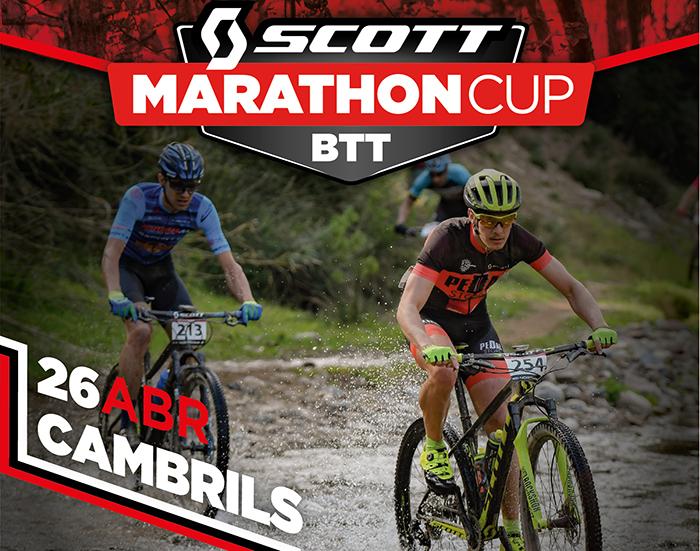 La Scott Marathon Cup de Cambrils abre inscripciones