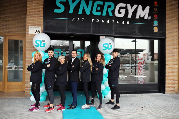Synergym se lanza a la conquista del norte de España