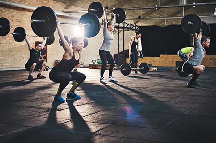 España se aleja de las tendencias internacionales del fitness