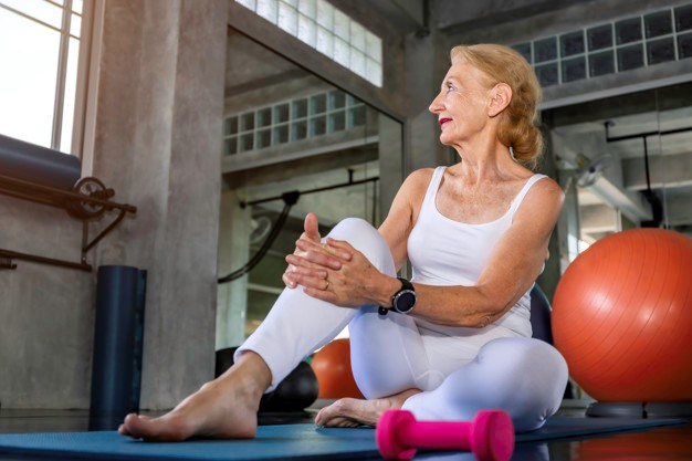 Investigan los efectos del Método Pilates en los enfermos de Parkinson