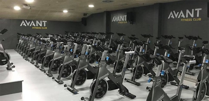AltaFit compra a Accura el gimnasio Avant en Zaragoza