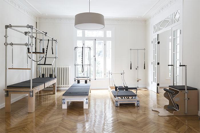 Dvelop Full Fitness Services se adentra en el Pilates de la mano de Basi Systems