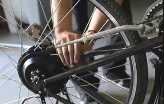 Alertan de que la venta de bicicletas eléctricas 'tuneadas' pone en riesgo al mercado