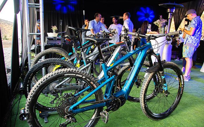 Biobike, la primera tienda española en abrir 'delegación' en el extranjero