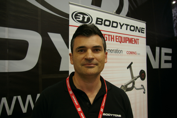 Bodytone también cancela su participación en Fibo 2020