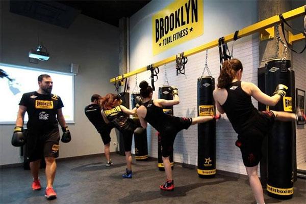 Febrero registra un 56% menos de aperturas de gimnasios en España
