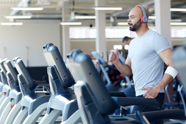 Comparativa: ejercicio aeróbico versus cafeína