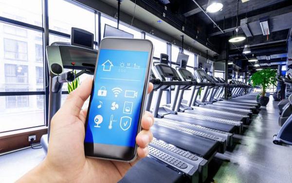 Graves desigualdades en la digitalización de los gimnasios
