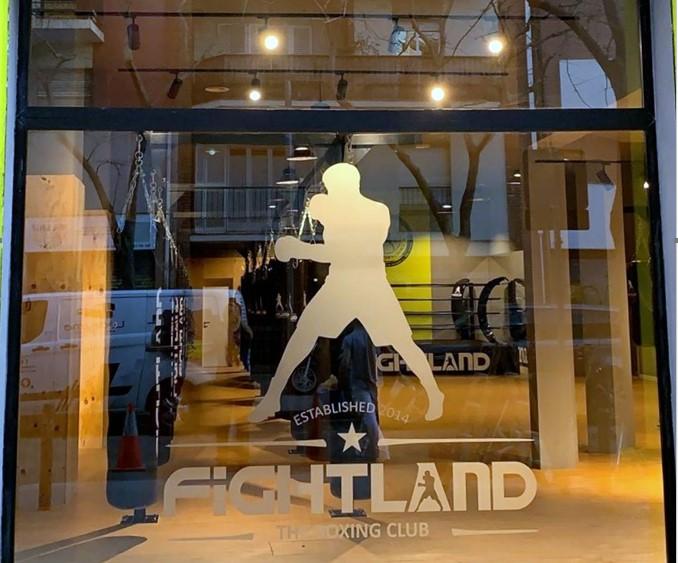 Fightland abre en Barcelona su primer club en Cataluña