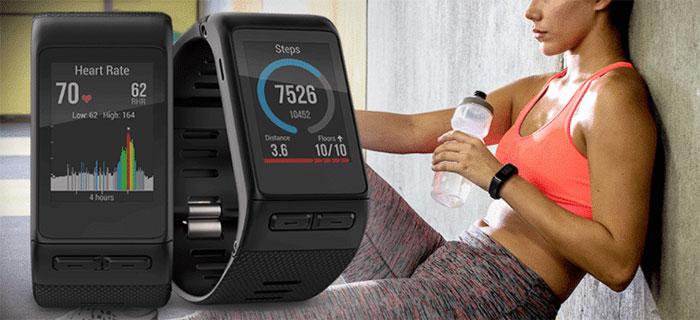 El fitness impulsa a Garmin Intl. a un crecimiento del 12% en 2019