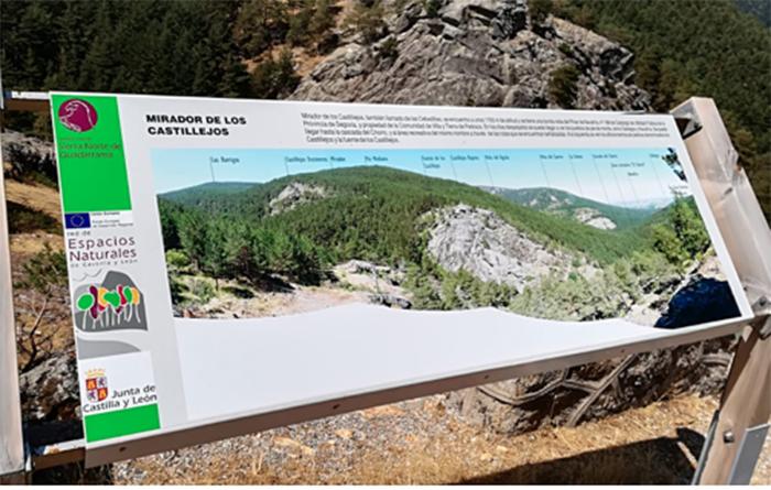 La Mesa de la Bicicleta abre una vía de diálogo con el Parque Nacional del Guadarrama