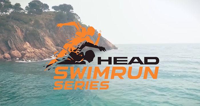 Las Head SwimRun Series convocan 9 sedes para su edición 2020