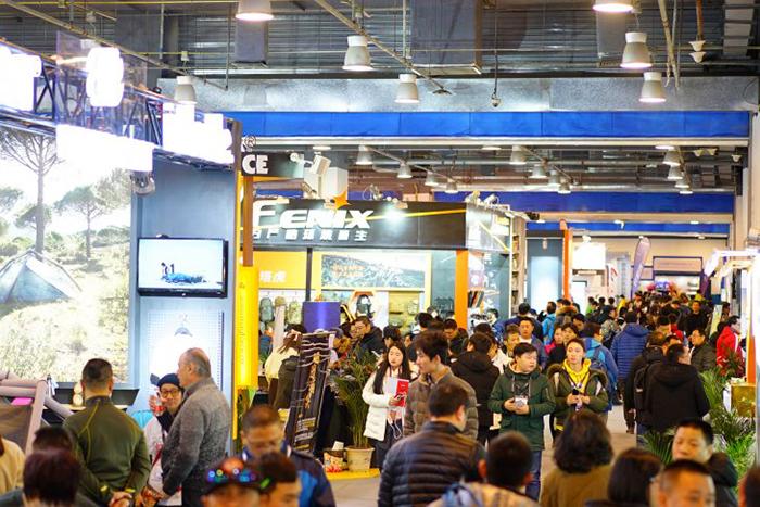 Ispo cancela su próxima edición en Beijing por el coronavirus