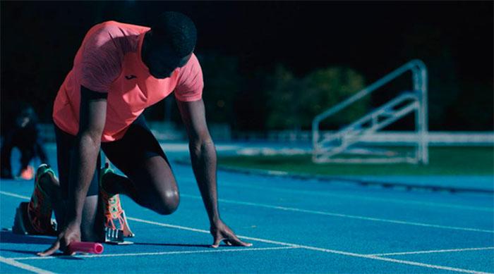 Joma Sport hace protagonistas a más de 20 atletas en su nueva campaña de running