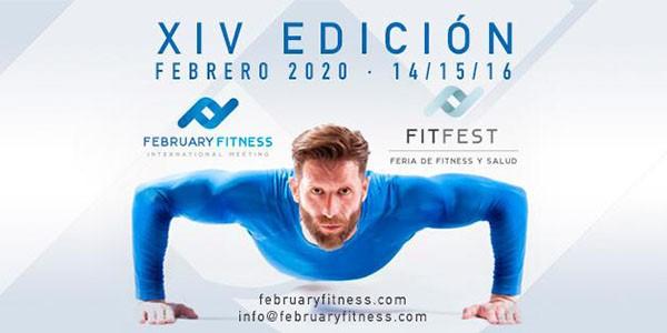 León prepara el February Fitness y el FitFest