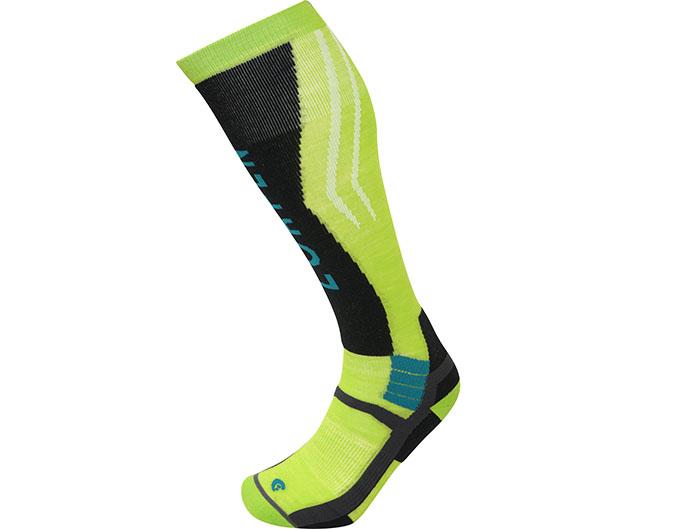 Lorpen destaca la acogida de su nuevo calcetín de skimo en Ispo