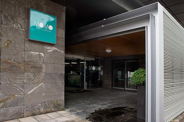 Momo Sports Club facturó 10 millones de euros en 2019