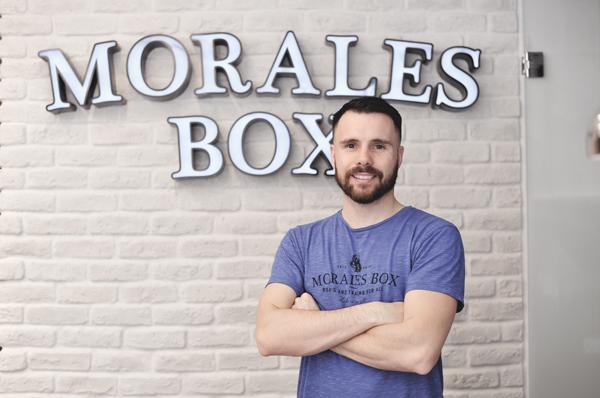 Morales Box impulsa su expansión mediante franquicias