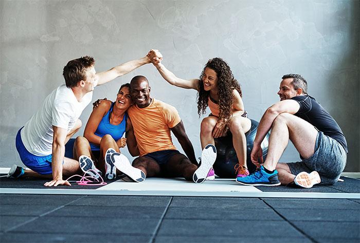 MPG organiza el primer Mastermind en España para gimnasios y centros deportivos