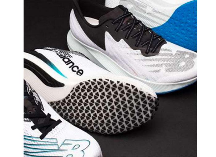 New Balance amplía su colección de zapatillas con placa de carbono