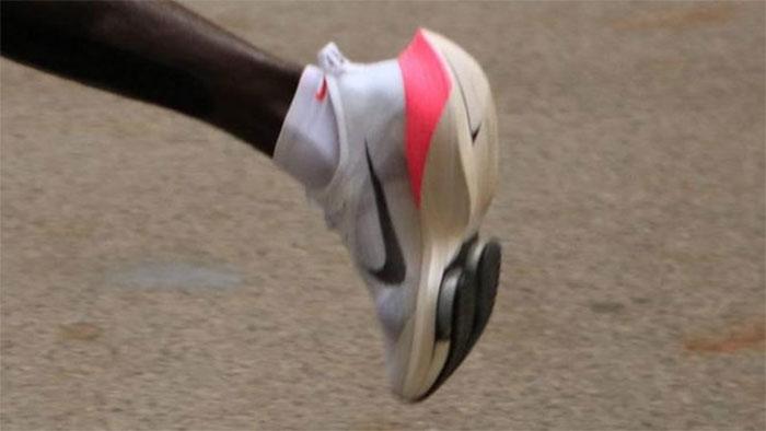 Las Nike Alpha Fly, ilegales, ¿el principio de una cruzada contra las Vaporfly?