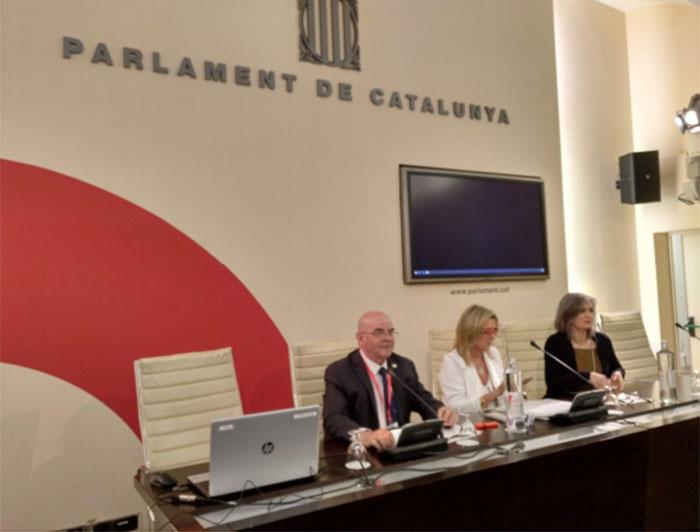 """""""La Ley catalana del deporte será de todos o no será"""""""