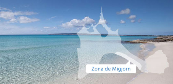 Formentera se perfila como sede alternativa para la Copa de España 2020