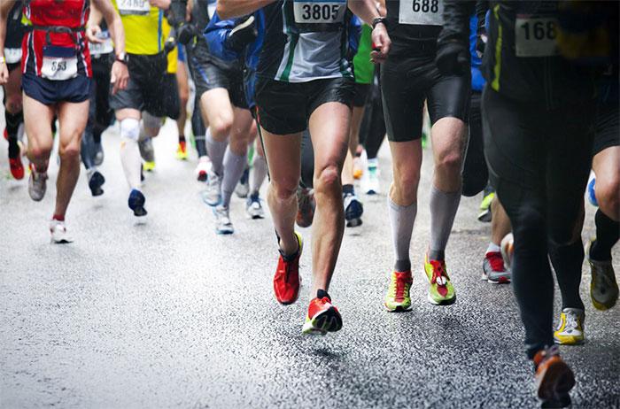 El ciclismo, el running y el fútbol, entre los deportes con más riesgo de muerte súbita