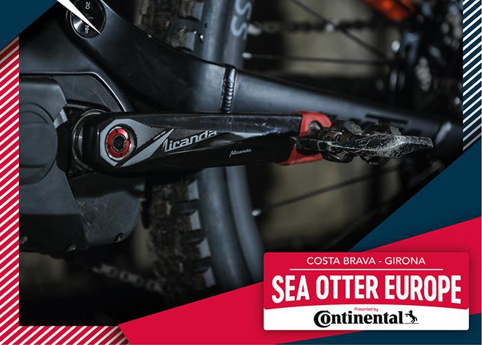 Miranda será patrocinador oficial de componentes de Sea Otter Europe 2020